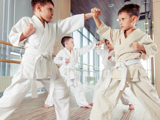 4 Ways Martial Arts Develops the Growth Mindset