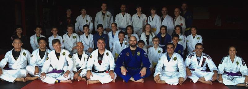 Kirkland Kids Karate Kindness Lifeskills
